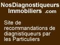 Trouvez les meilleurs diagnostiqueurs immobiliers avec les avis clients sur DiagnostiqueursImmobiliers.NosAvis.com